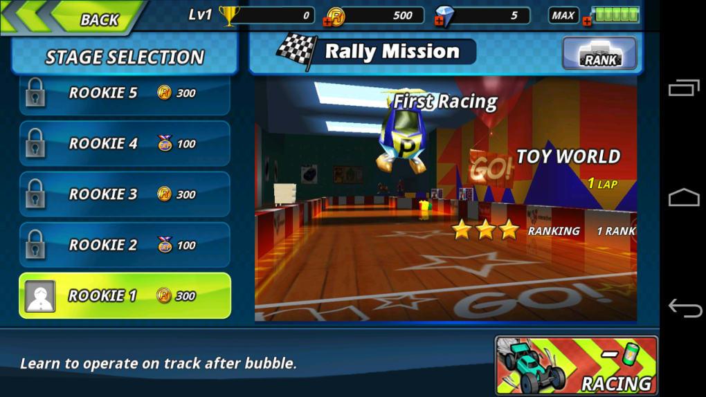 Re-volt 2 best rc 3d racing