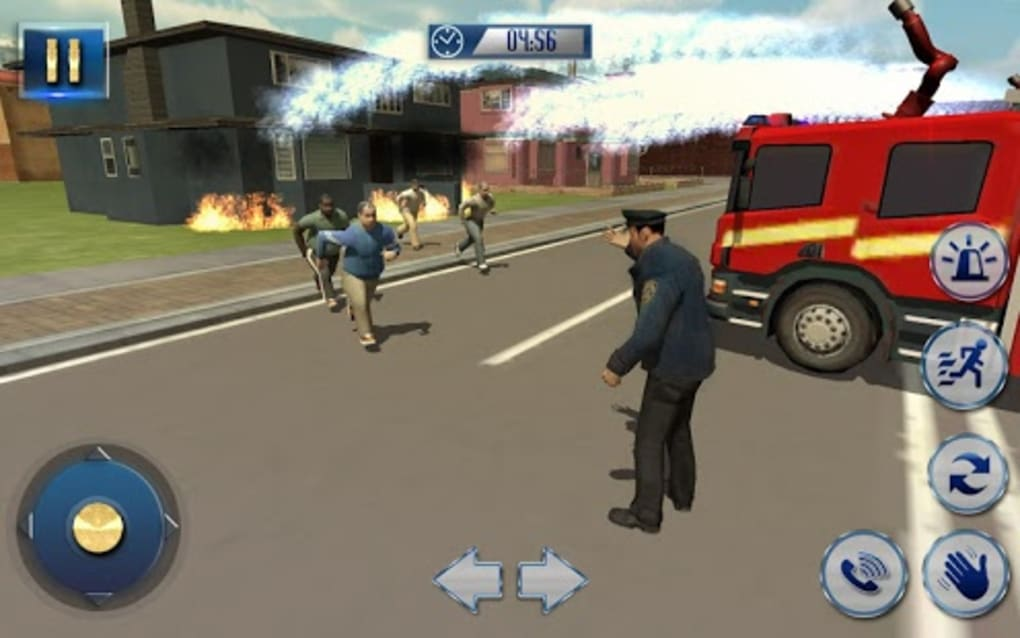 NY City Cop 2018 for Android - Download