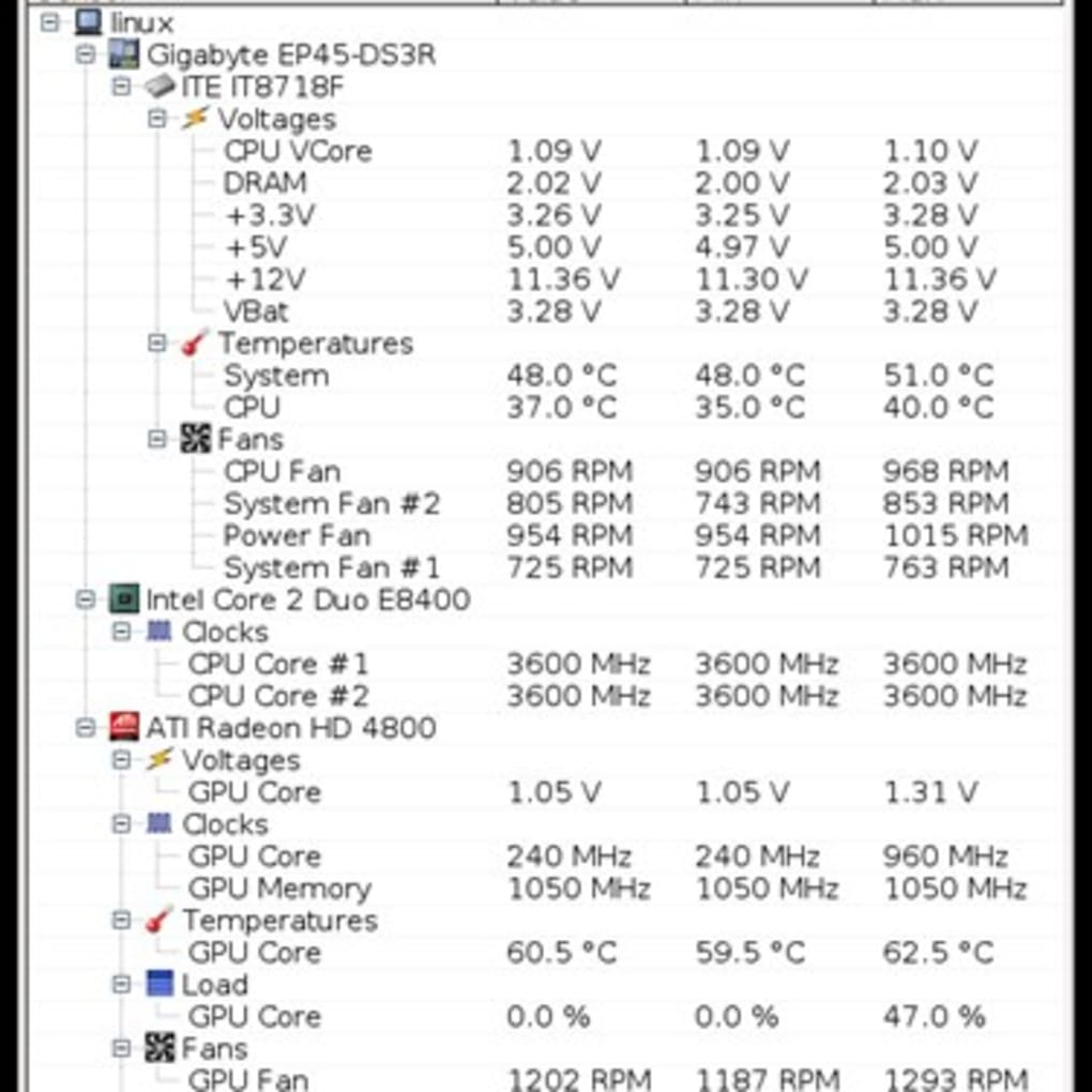 laptop cooling software free download for windows 7