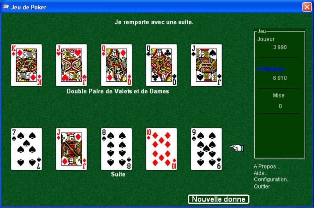 Governor of poker 3 5. 2. 3 télécharger pour android apk gratuitement.