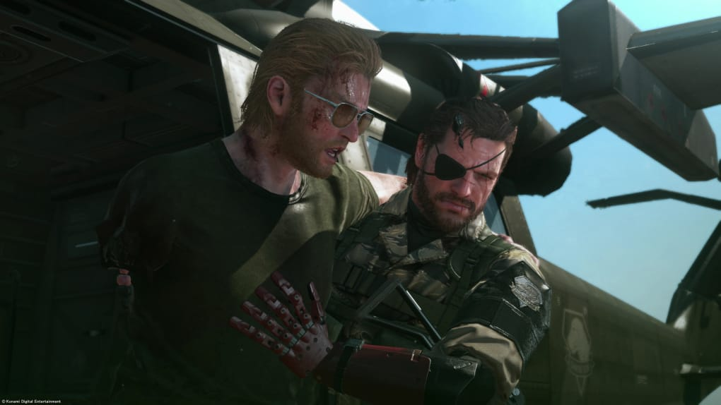 metal gear solid - vollversion kostenlos