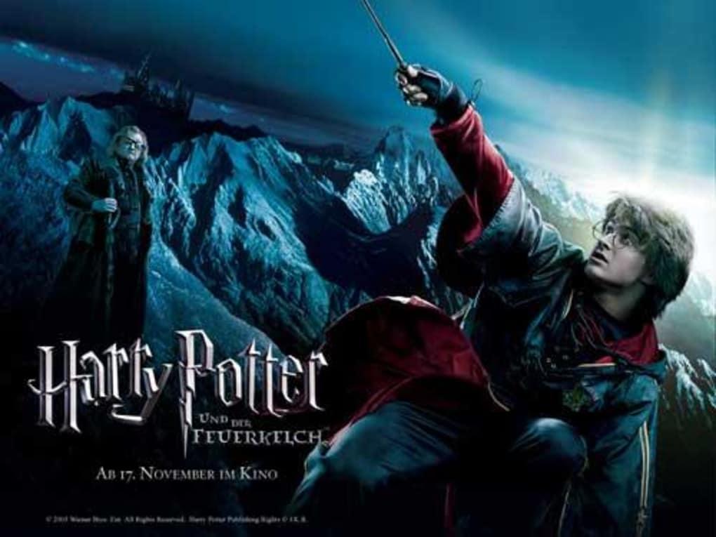 Wallpaper Harry Potter Und Der Feuerkelch Download