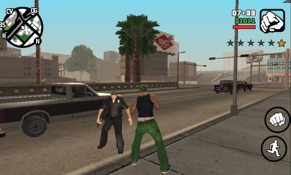 Grand Theft Auto: San Andreas for Windows 10 (Windows) - Download