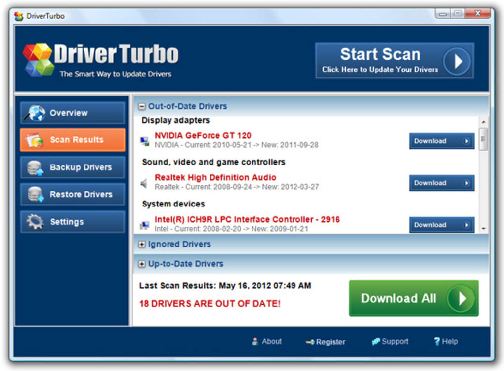 turbo downloader for pc