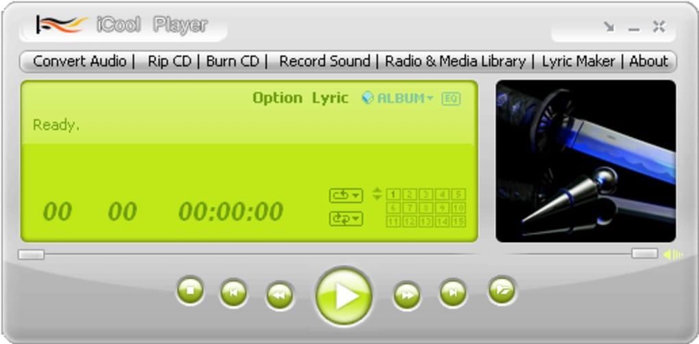 iCoolPlayer - Download