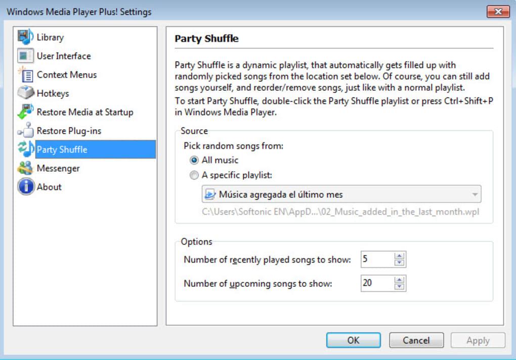 Telecharger lecteur video pour windows 8