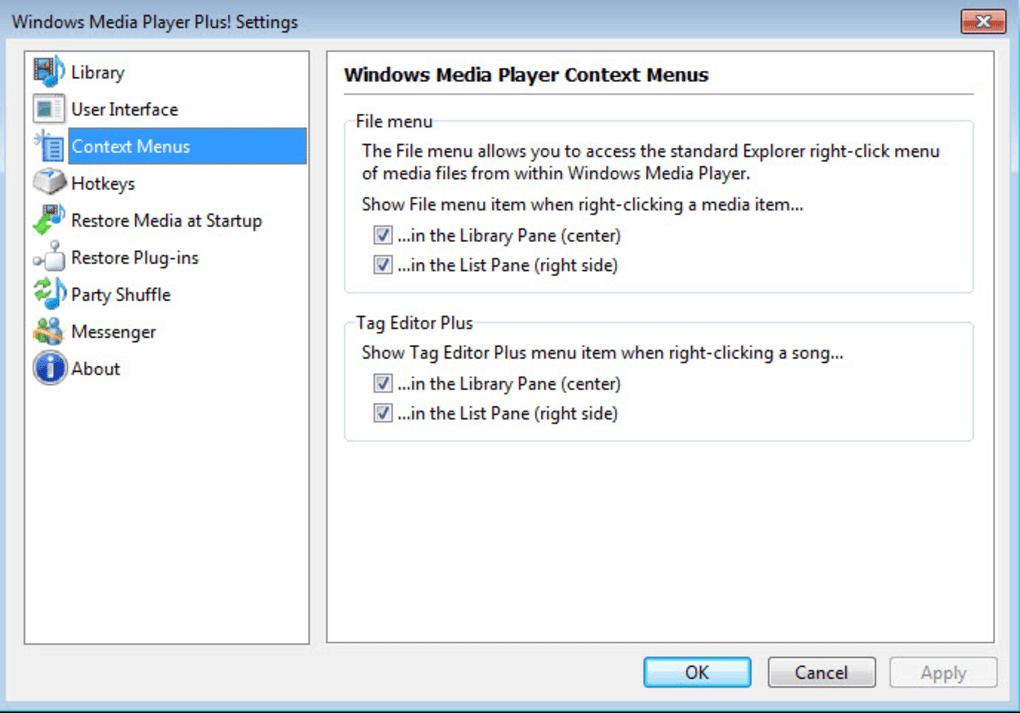 mpc-hc how to set default audio language