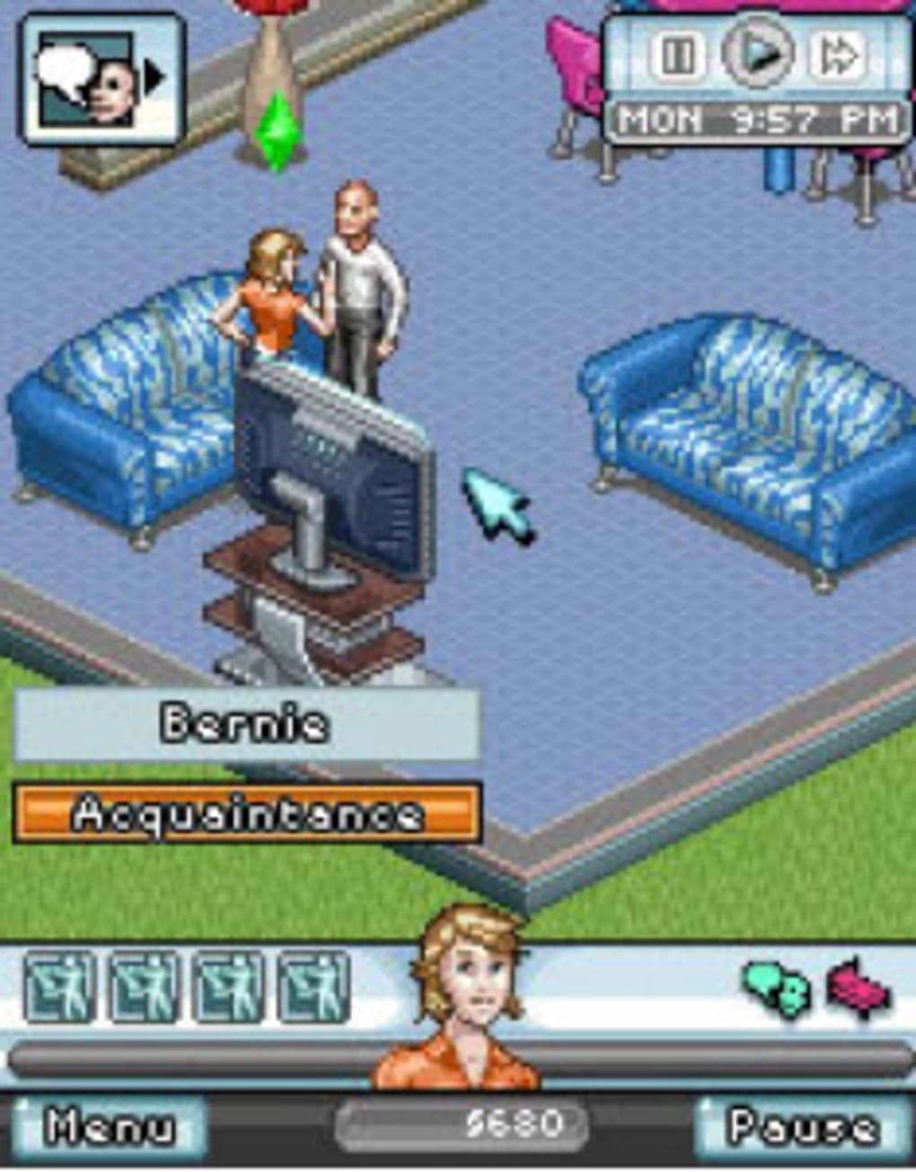 download game the sims 3 gratis untuk android