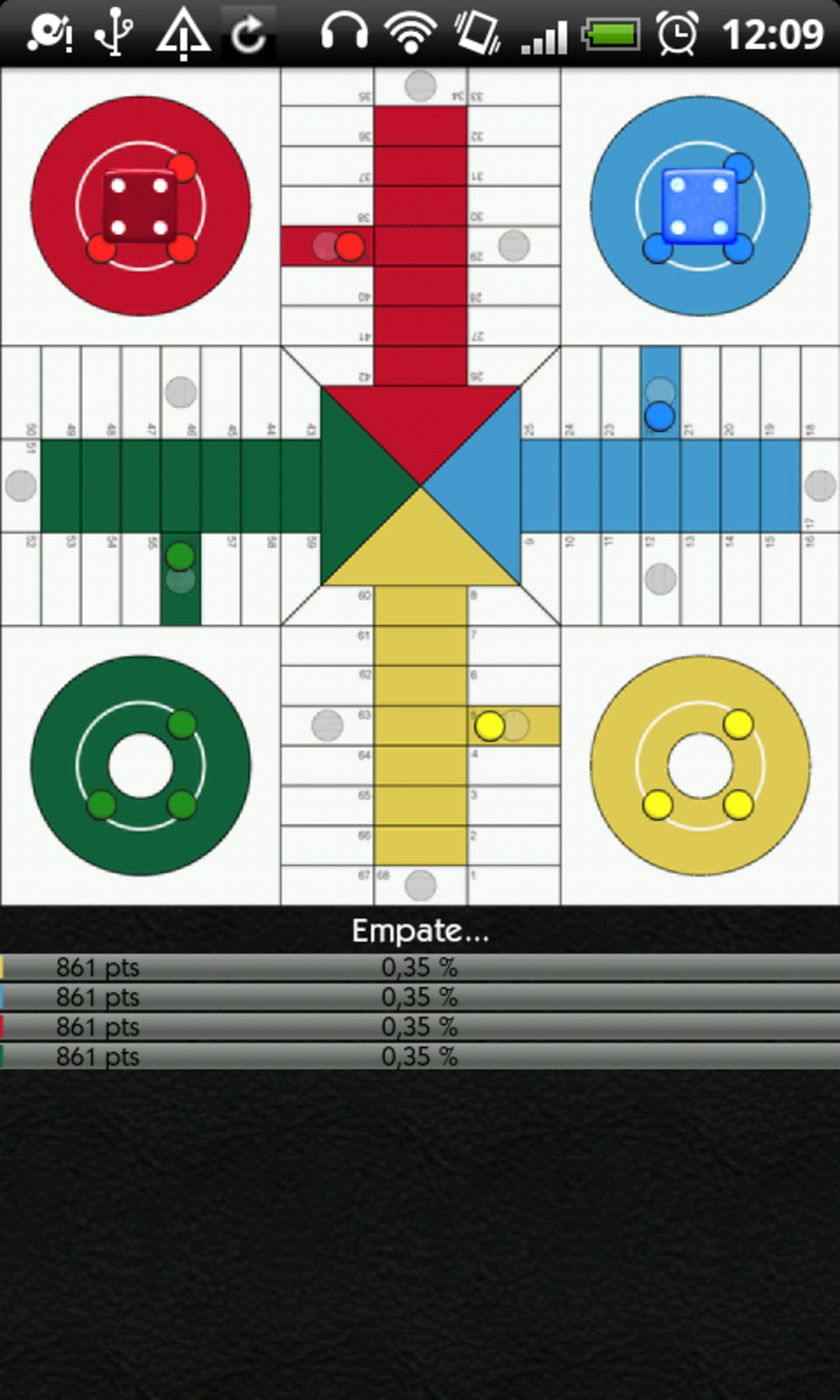 parchis windows
