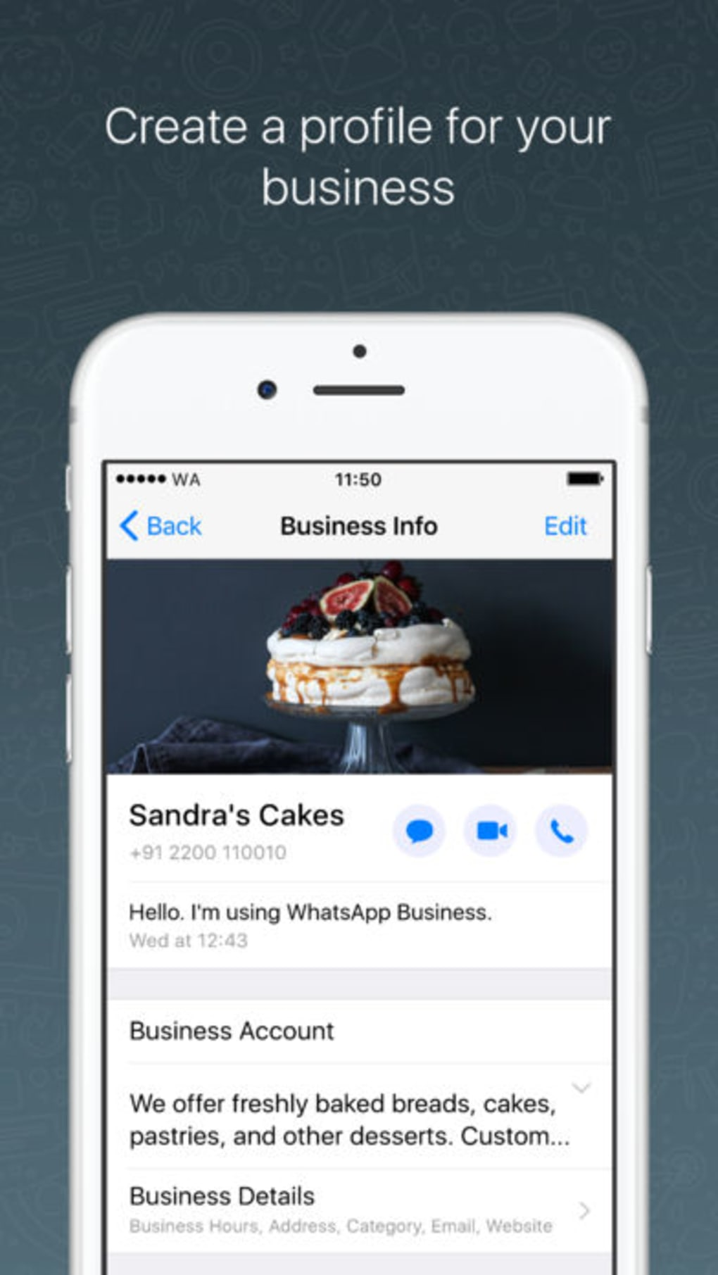 Whatsapp Business For Iphone Download