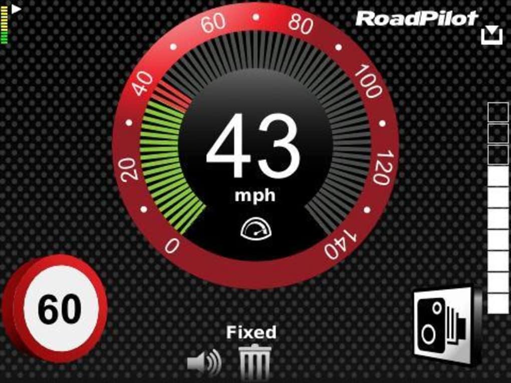 roadpilot mobile gratis para blackberry