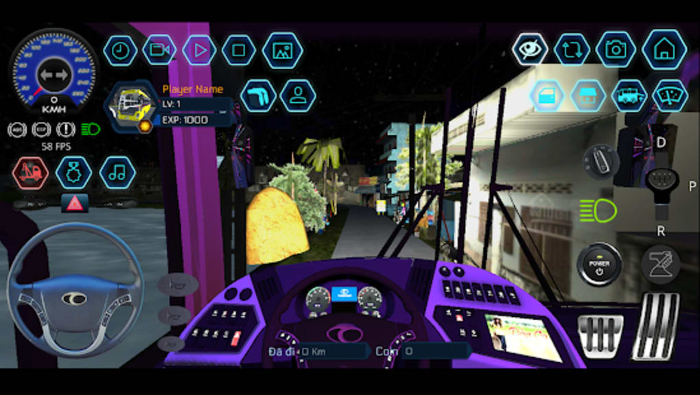 Bus Simulator Vietnam for Android - Download