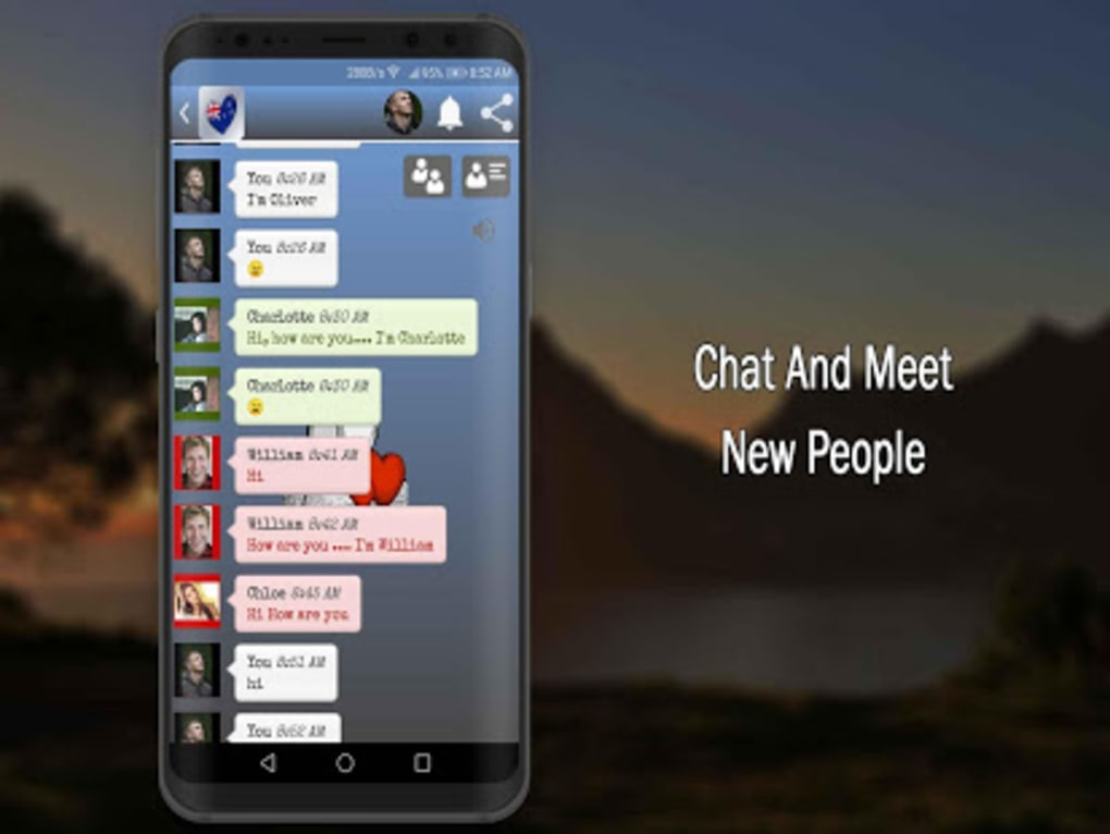 New Zealand dating app aldersgrense regel for dating
