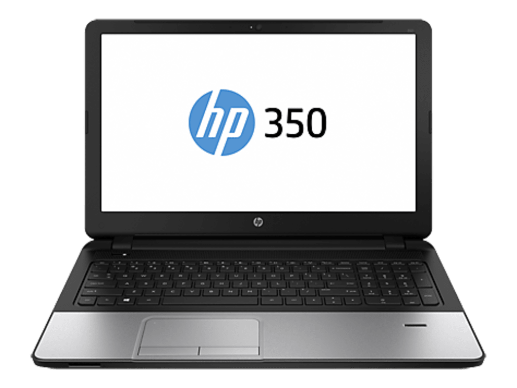 HP 350 G1 Notebook PC drivers - Download