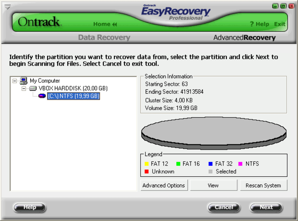 download ontrack easyrecovery pro