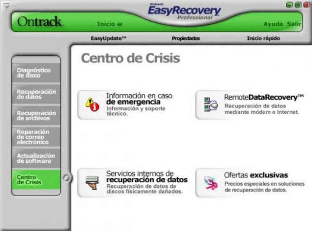 easy recovery essentials professional download