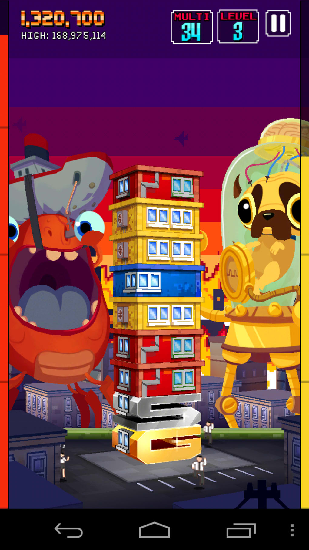 Monsters Ate My Condo For Android Download