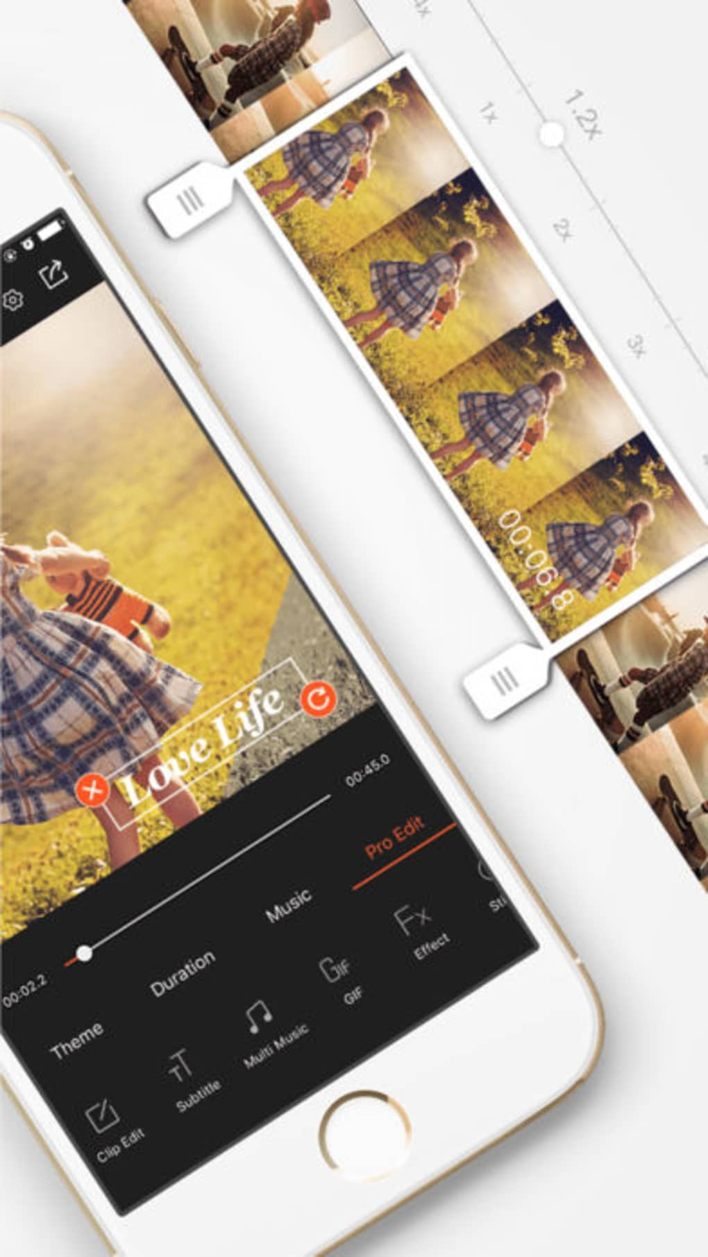 VideoShow PRO - Video Editor for iPhone - Download