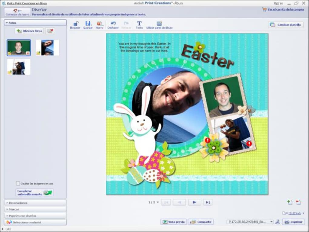 arcsoft print creations 3.0.255