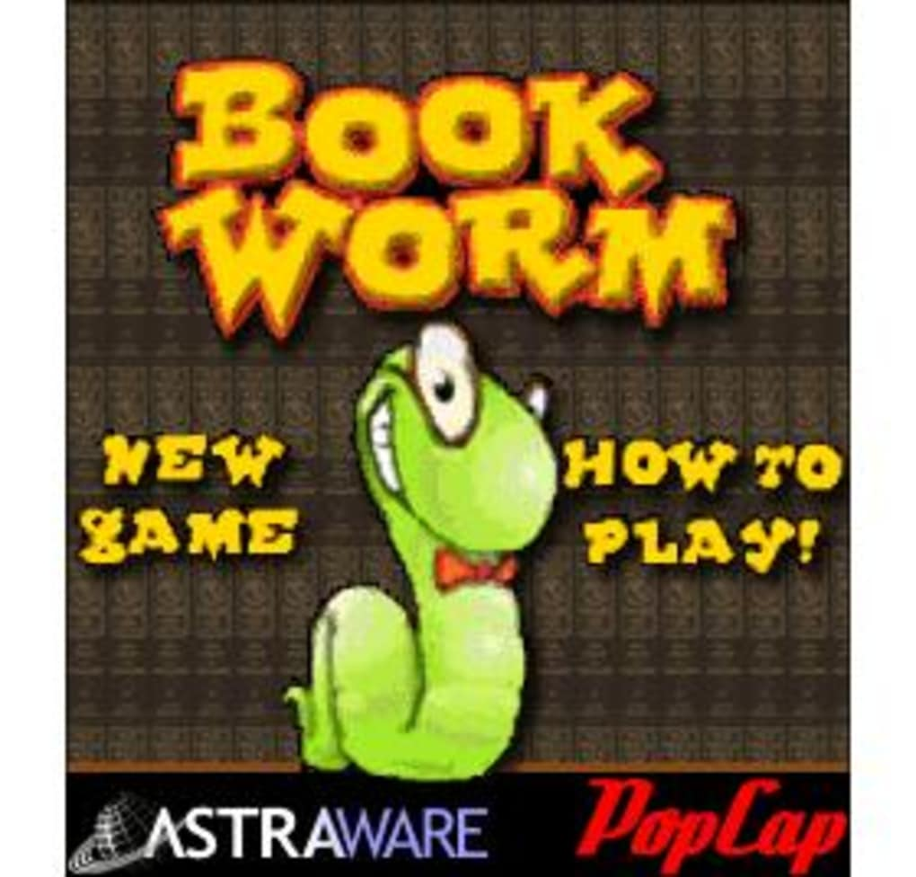 Bookworm Für Pocket Pc Download