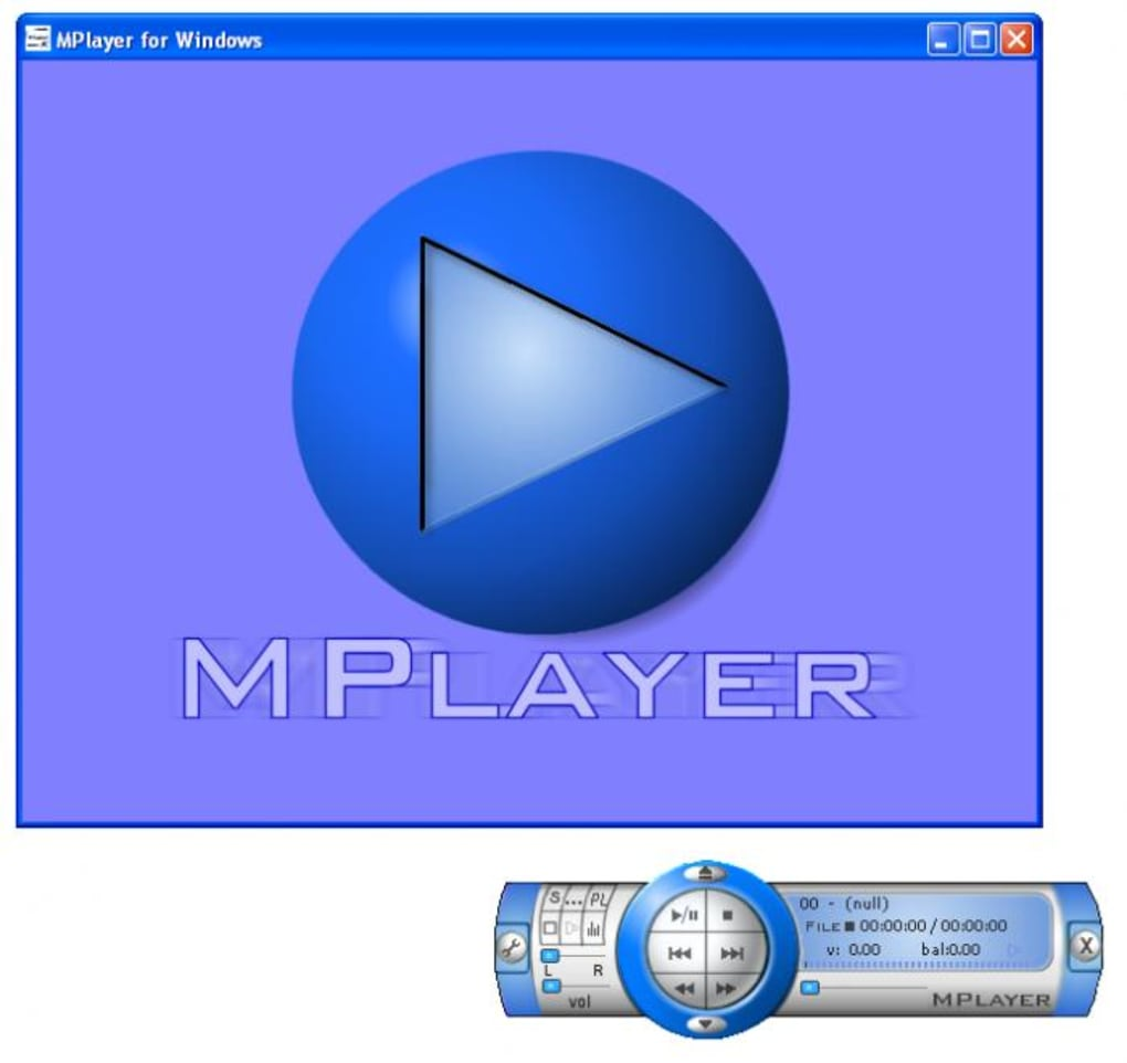 TÉLÉCHARGER MPLAYER WINDOWS 10