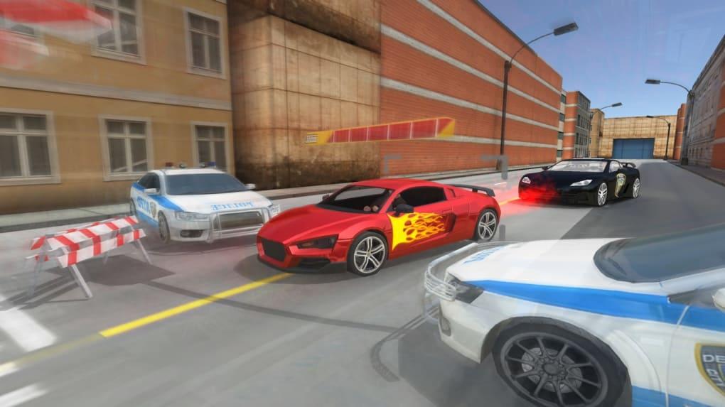 Roblox Vehicle Simulator Police Car