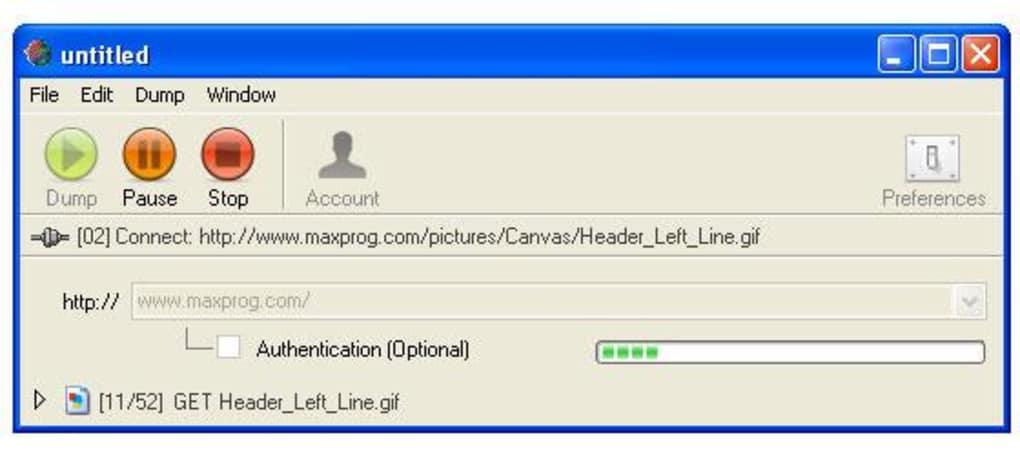 💐 Free download dumpper for windows | Download Dumpper v5 0