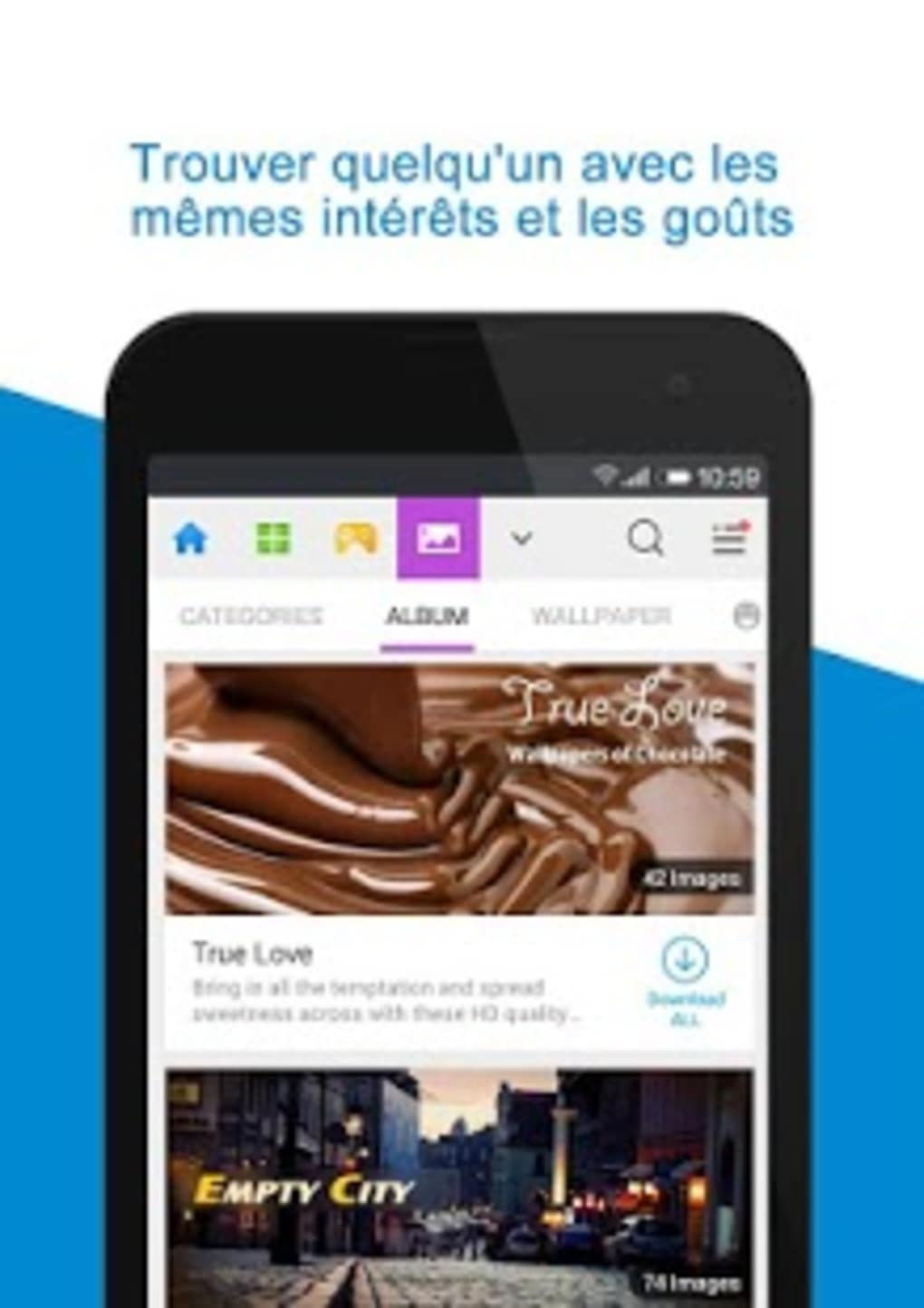 mobogenie gratuit pour telephone android