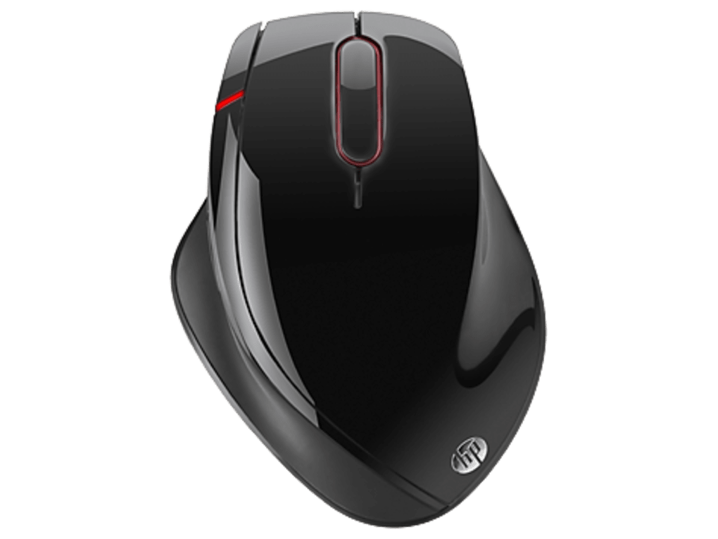 HP X7000 Wi-Fi Touch Mouse drivers - Download