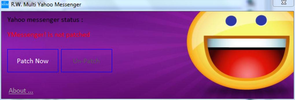 Download ip scanner yahoo messenger software: mylanviewer network.