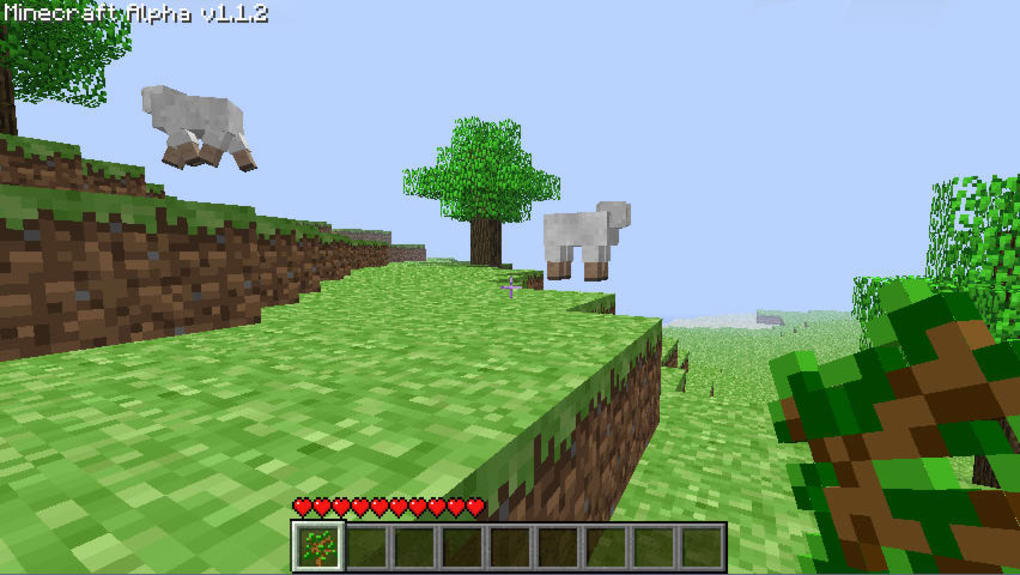 full version of minecraft for free mac