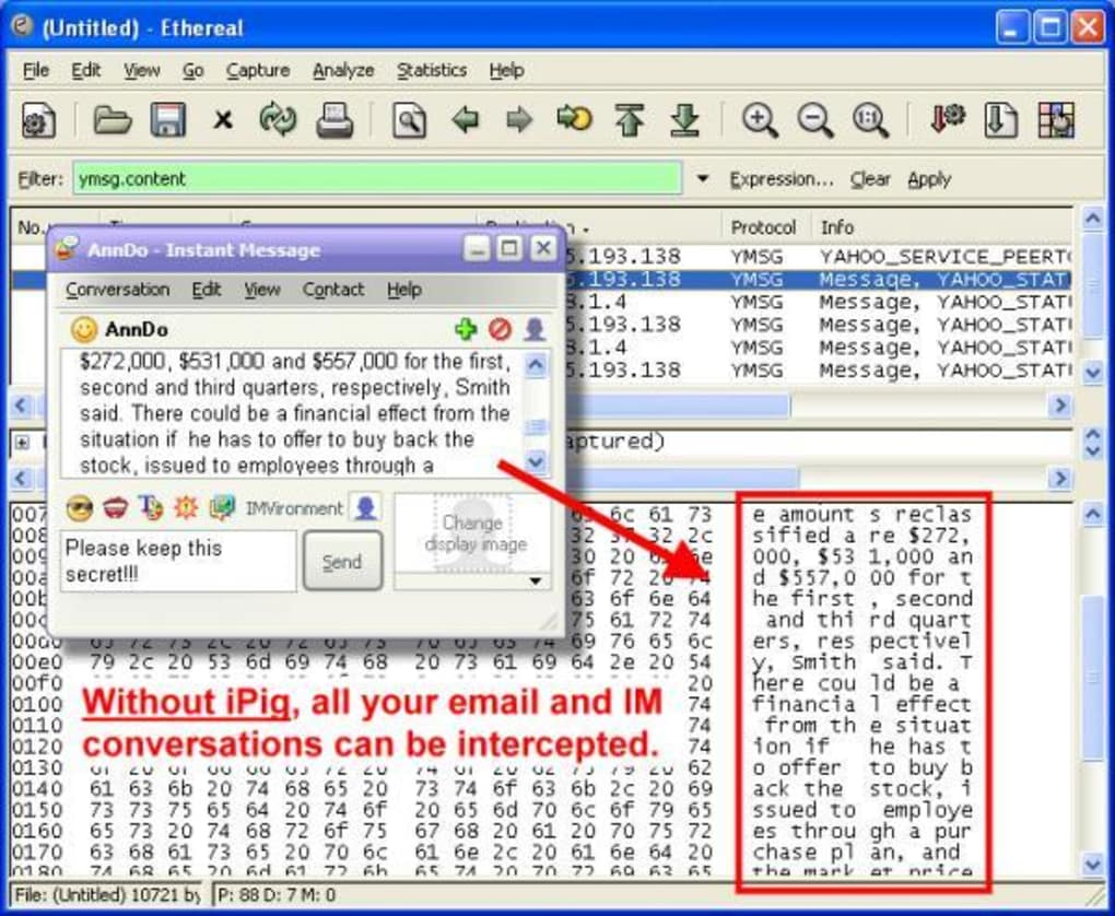IPIG HOTSPOT TÉLÉCHARGER SECURITY WIFI VPN