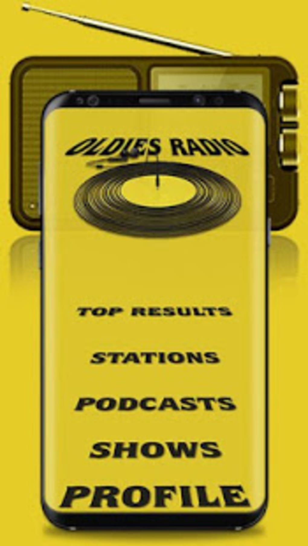 Oldies Radio Station for Android - Download