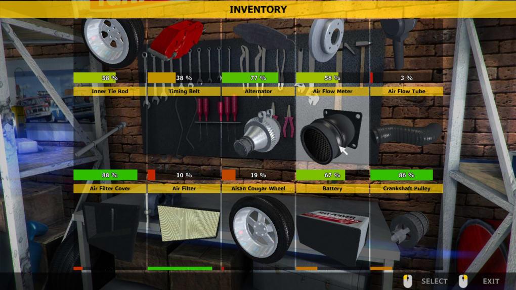Car Mechanic Simulator 2014 - Download