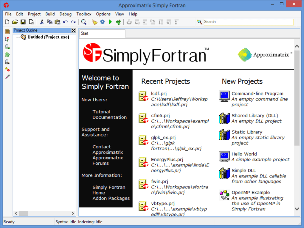 Simply fortran 3. 1 free download.