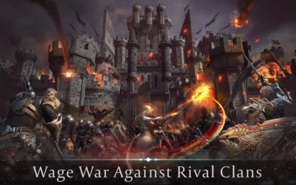 Lineage 2: Revolution - Download