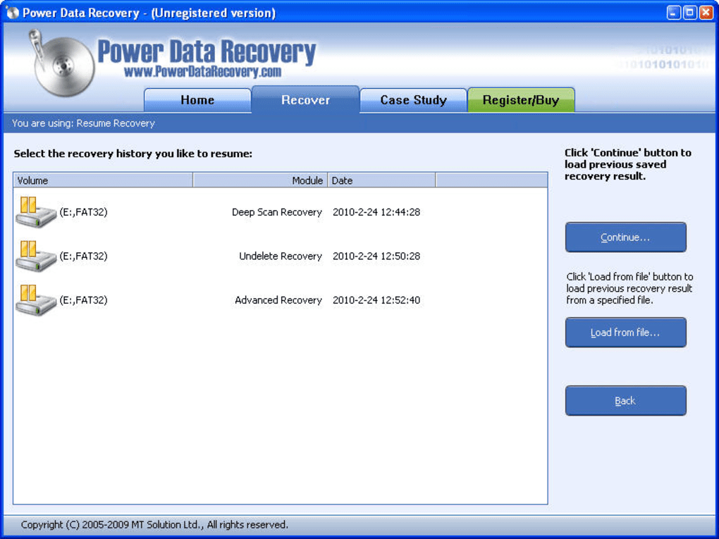 minitool data recovery software full version free download