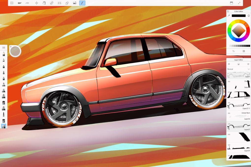 Autodesk SketchBook - Download