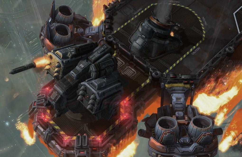 StarCraft 2 bloccato dal matchmaking