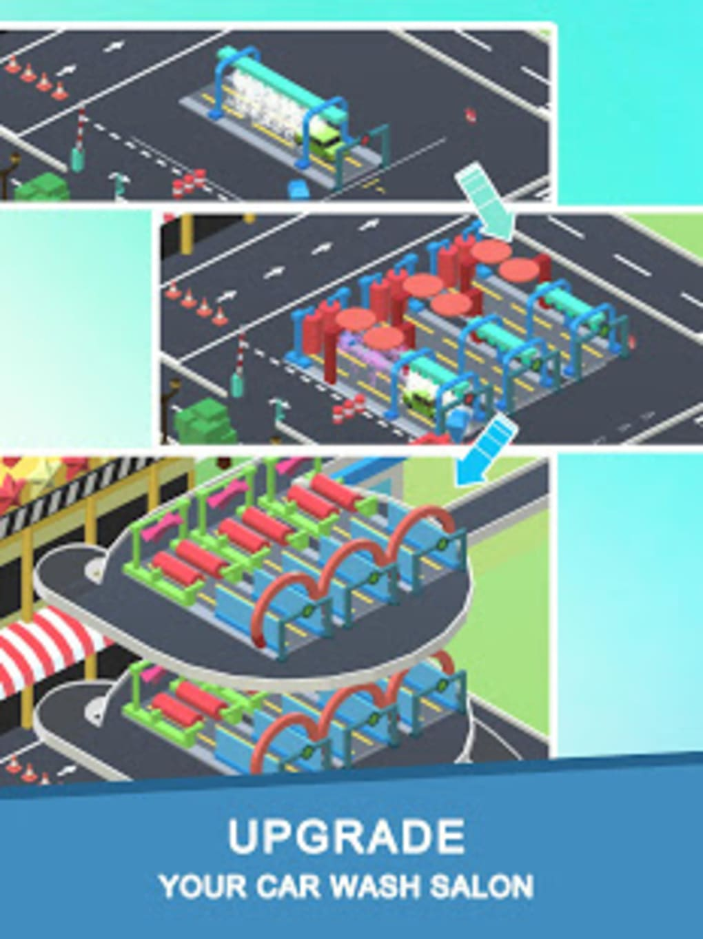 Idle Car Tycoon APK for Android - Download