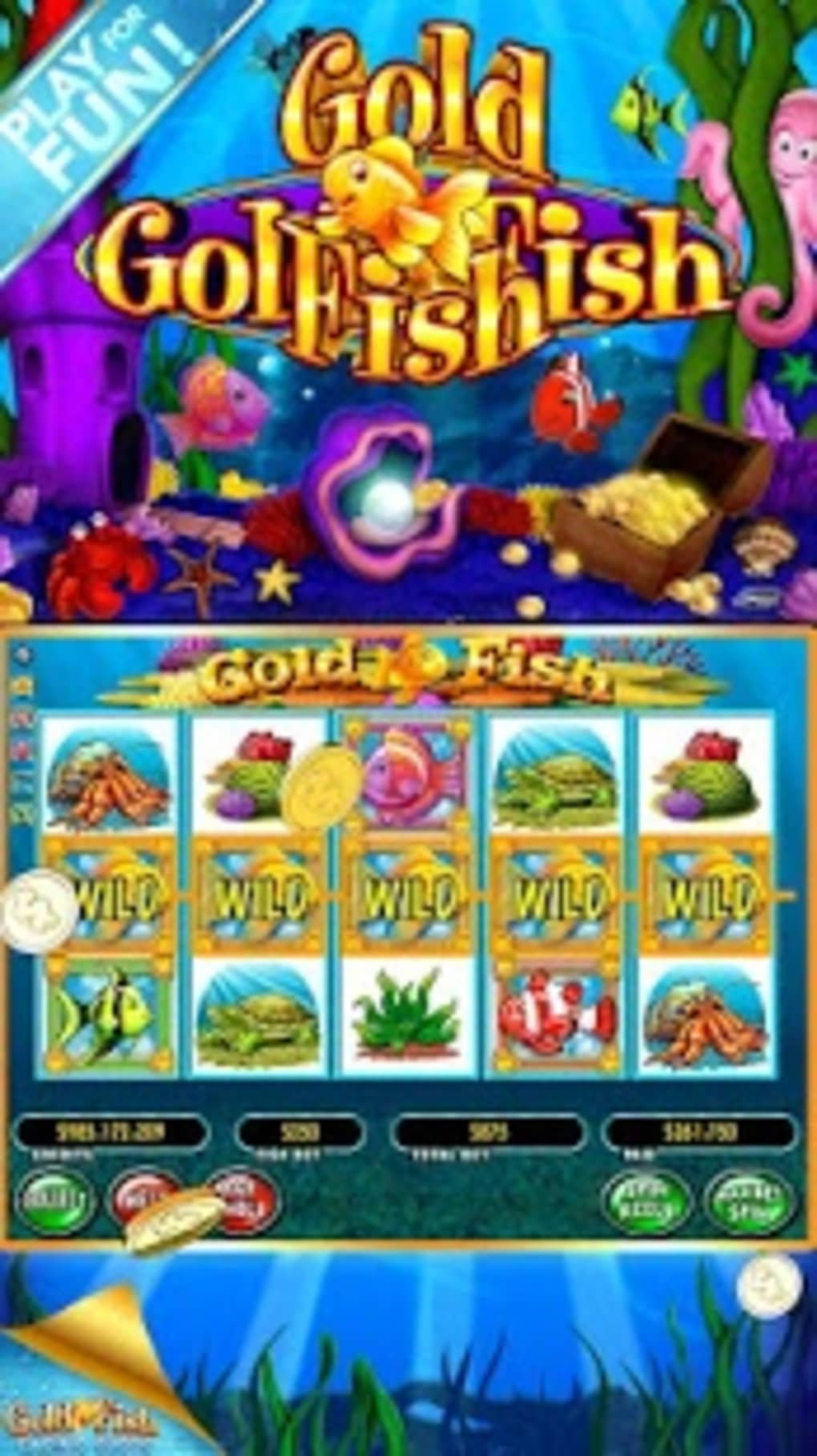 goldfish casino slots free download