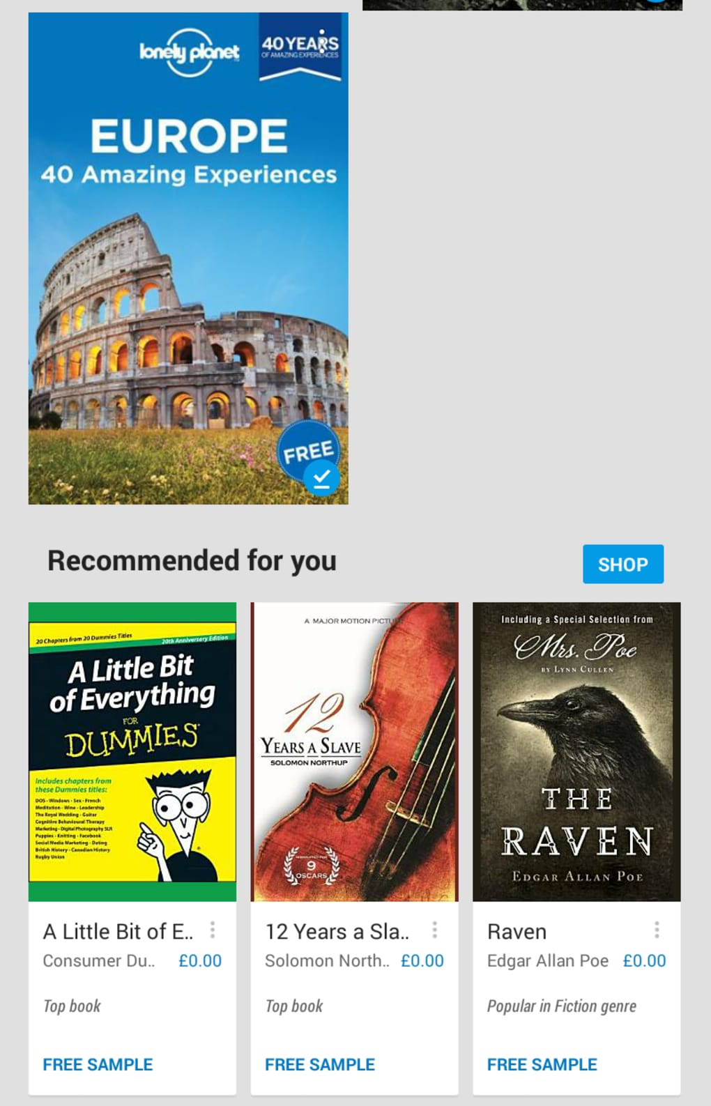 Google Book Cover Images Api : Google play books for android download