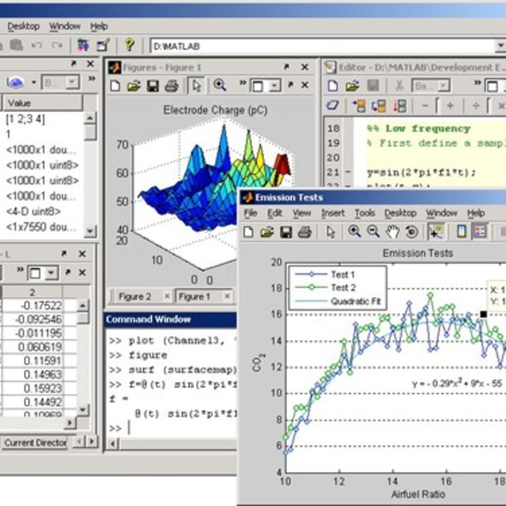 Matlab 7. 10. 0 r2010a download by ebmeaneka issuu.