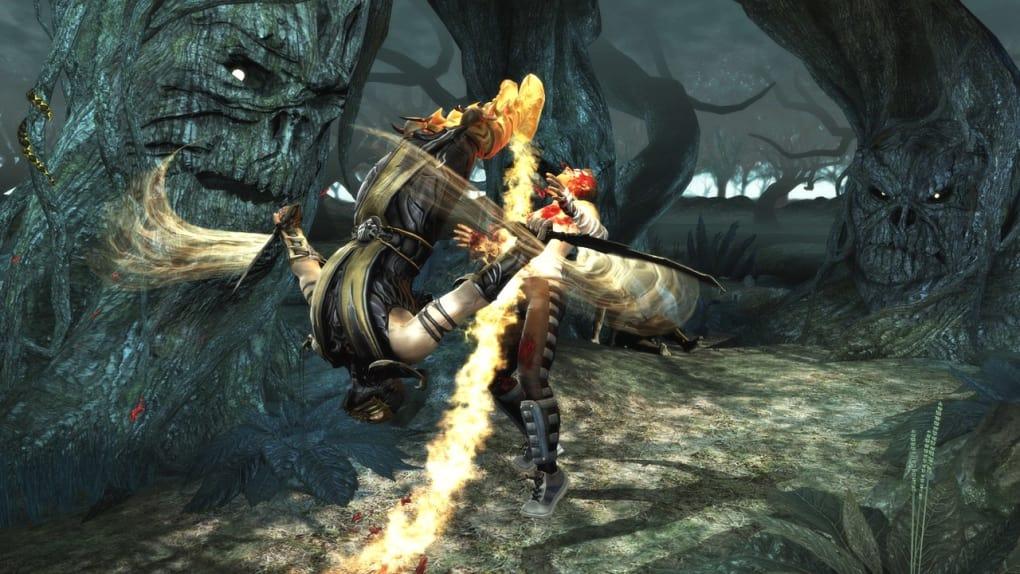 Mortal Kombat Komplete Edition - Download