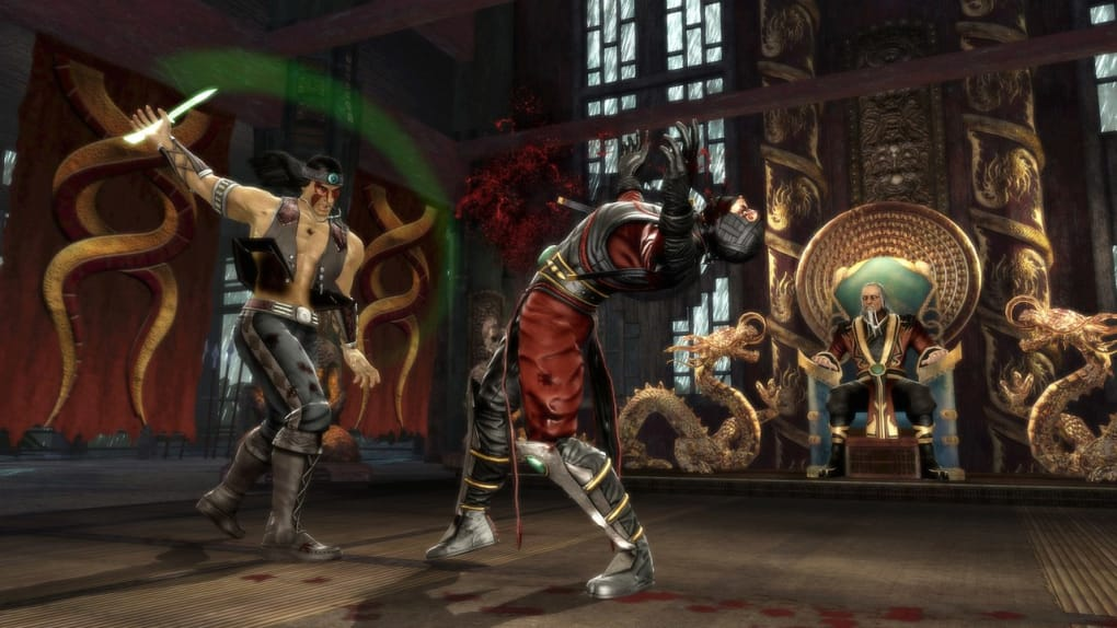 Mortal Kombat Komplete Edition - Download