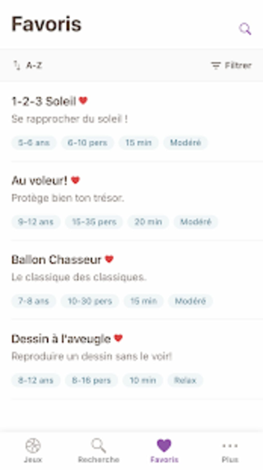 PEP ton jeu for Android - Download