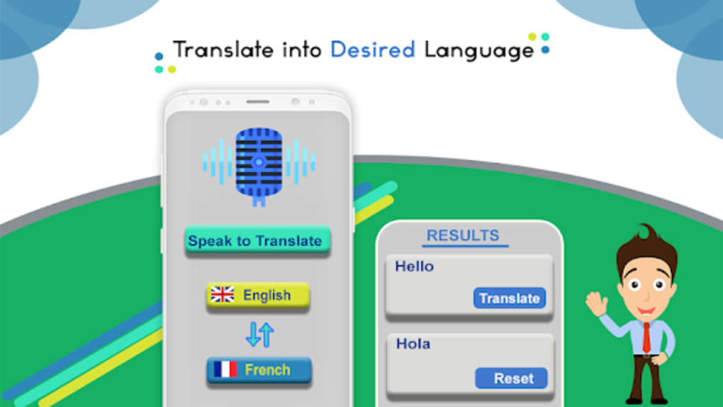 Voice Translator App Photo Translation App 2019 for Android