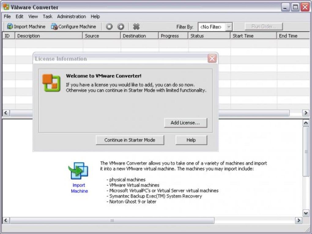 vmware free software download