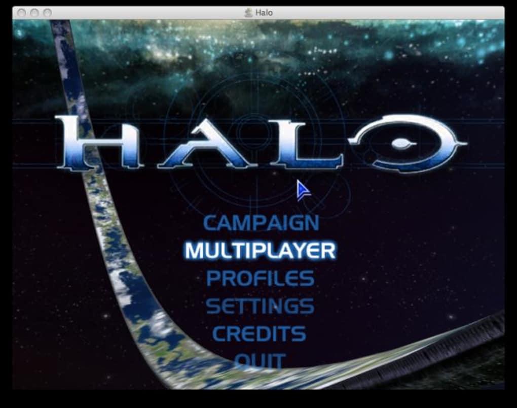 descargar halo combat evolved para mac os x