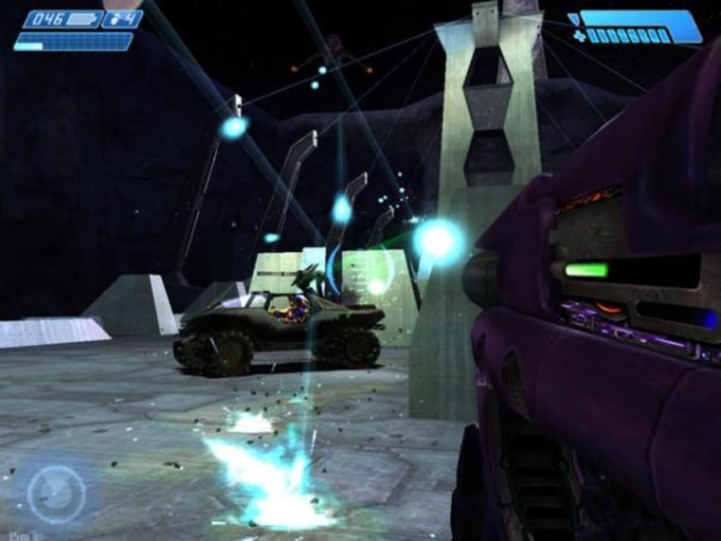Halo: Combat Evolved for Mac - Download